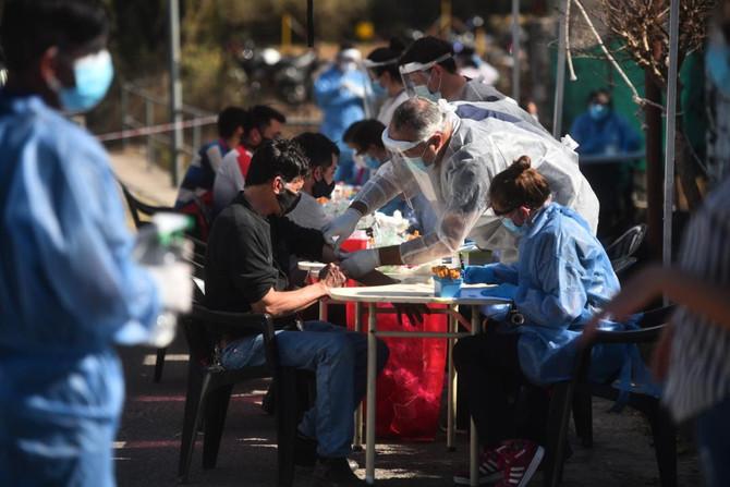 A un año del primer contagio: Carta abierta a los gobiernos del país