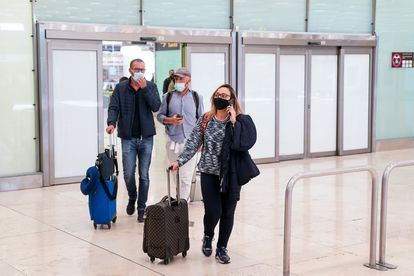 España abre sus fronteras a los turistas internacionales vacunados