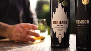 Hallertau: Thomson Whisky