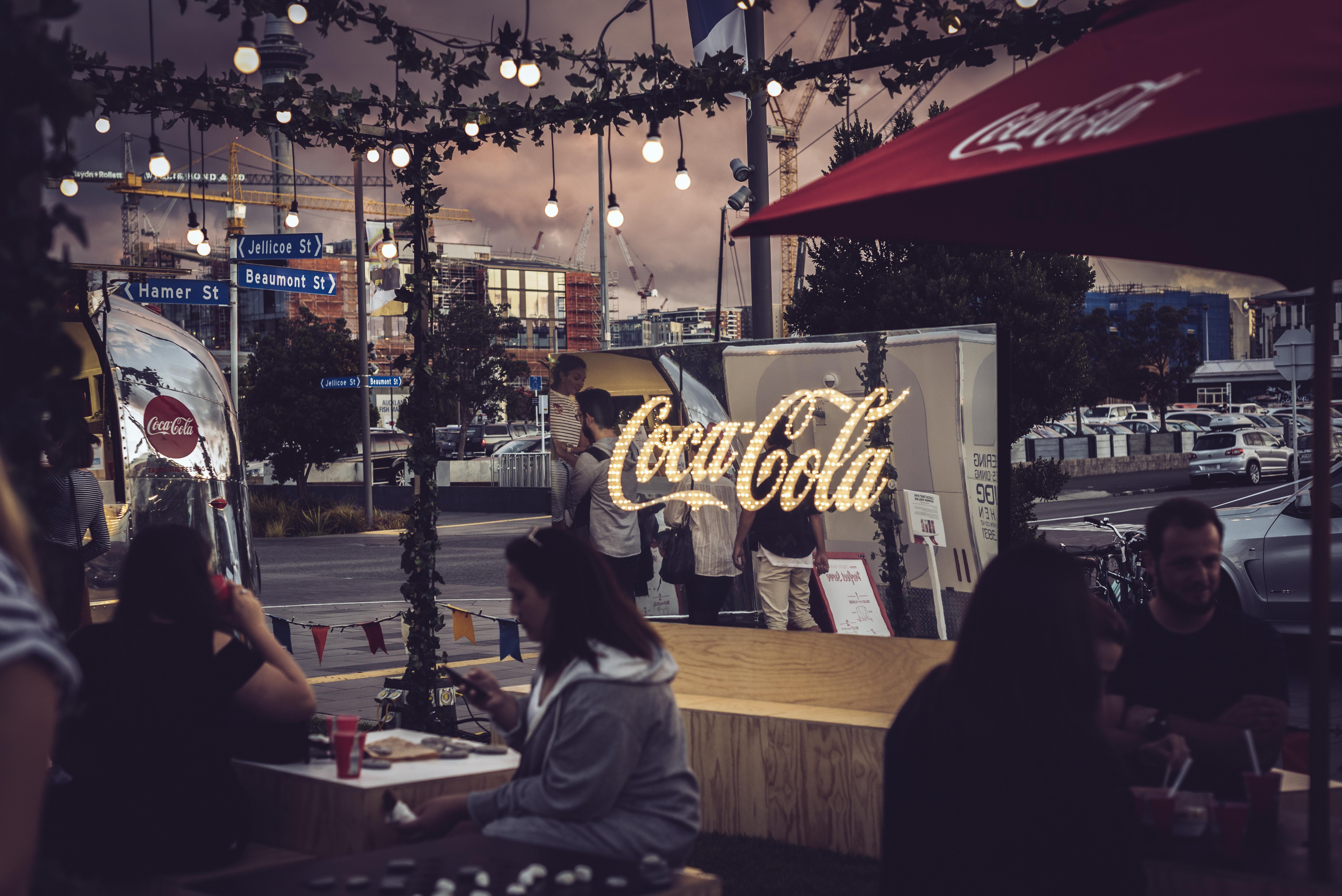 Client: Coca Cola