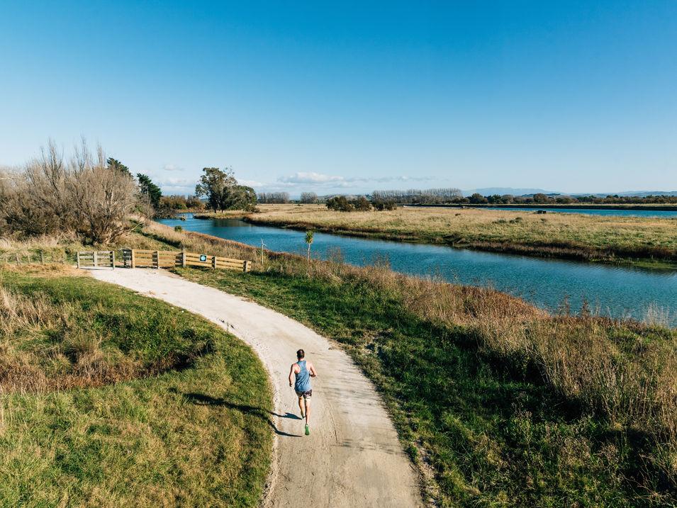 Air New Zealand - Hawkes Bay Marathon 21