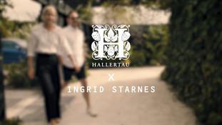 Hallertau: Ingrid Starnes