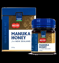 Manuka Honey for a Natural Sports Boost Wednesday, 2 October 2019 | Kim Bulder, Naturopath