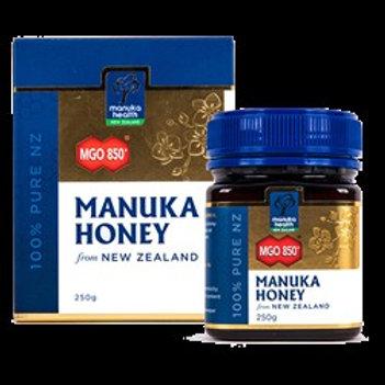 Manuka Honey MGO 850+