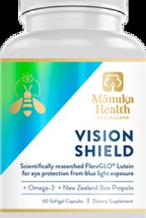 Manuka Vision Shield