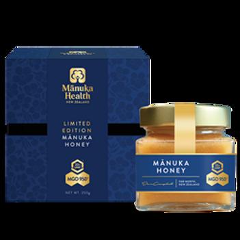 Manuka Honey MGO 950+Limited Release