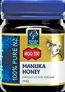 Manuka Honey MGO 550.png