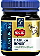 Manuka Honey MGO 550.png