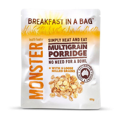 Multigrain Porridge 60g