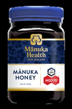 Manuka Honey  MGO 115+