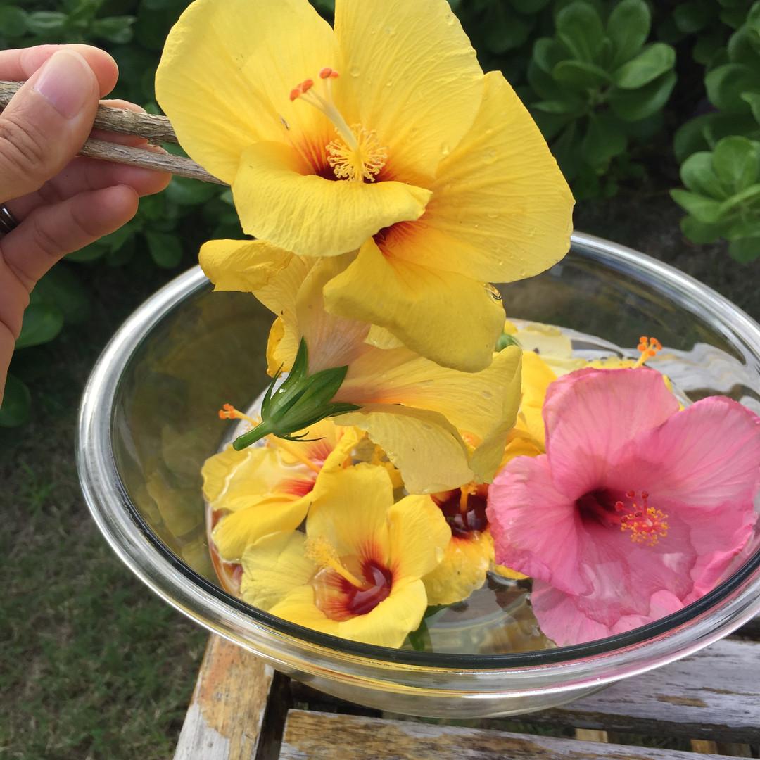 Hawaiian Flower Essence