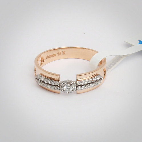 Bosphourus of Love - Diamond Ring