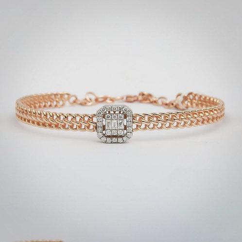 Inner Power - Feel Your Queendom Bracelet