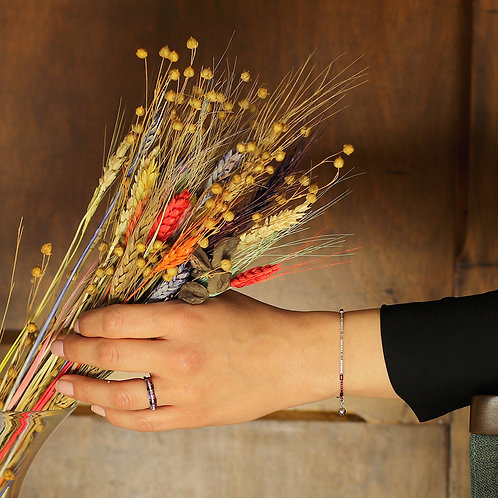 Warm Connections Bracelet