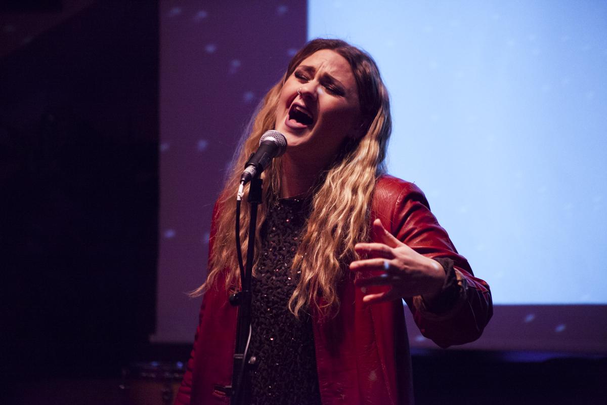 Moves Festival, Tilda Allie, Photo by Gili Dailes
