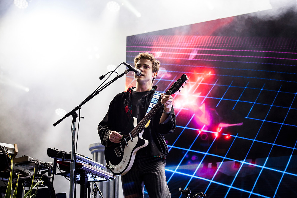 MGMT, photo by Gili Dailes