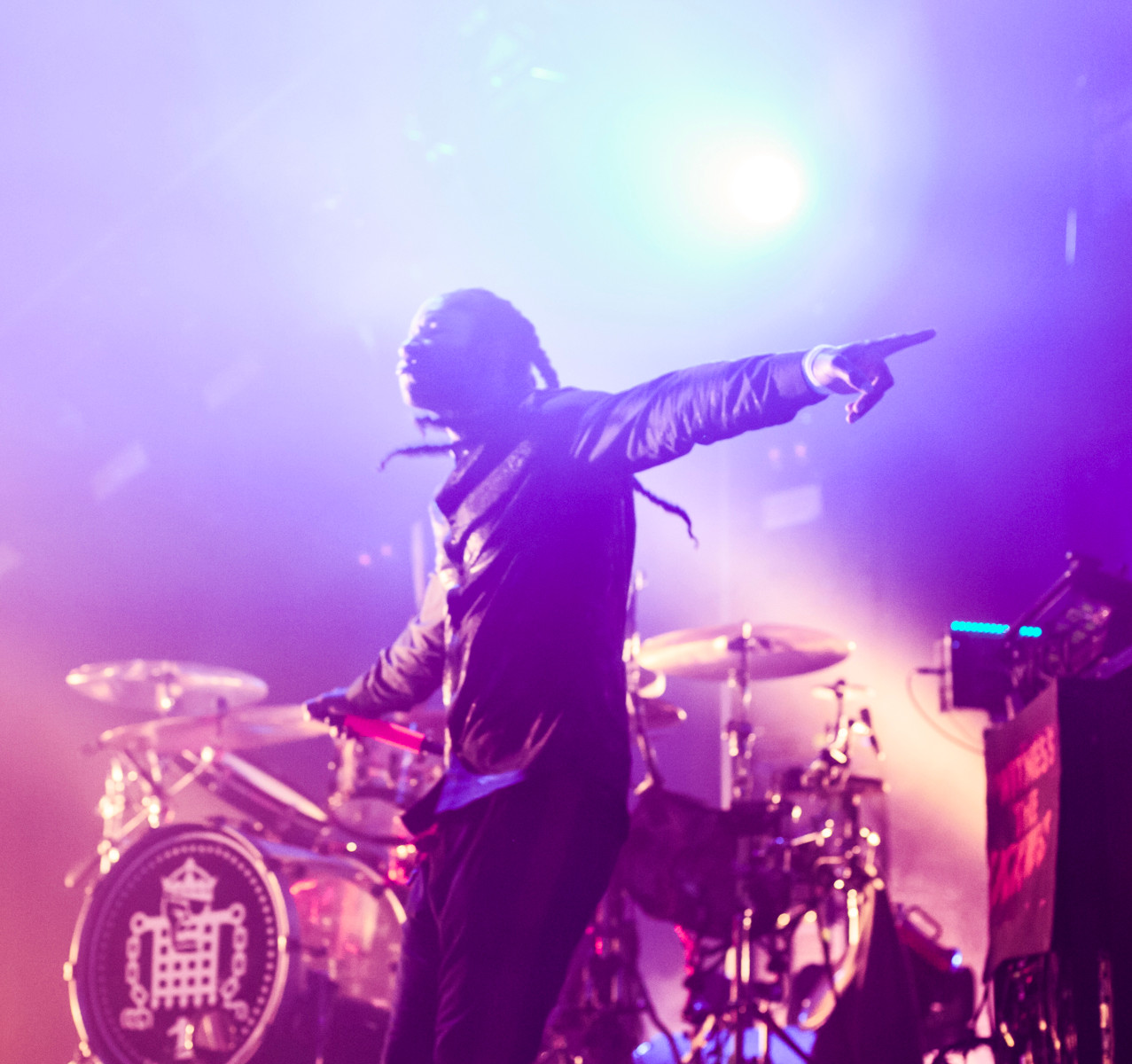 The Prodigy, Photo by Gili Dailes