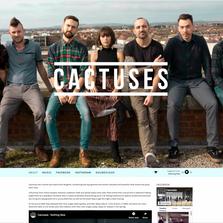 Cactuses promo