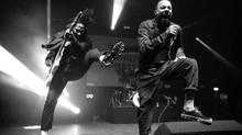 Fever333 @ O2 Forum Kentish Town, London