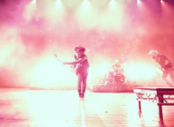 Killswitch Engage with Revocation @ O2 Academy Brixton