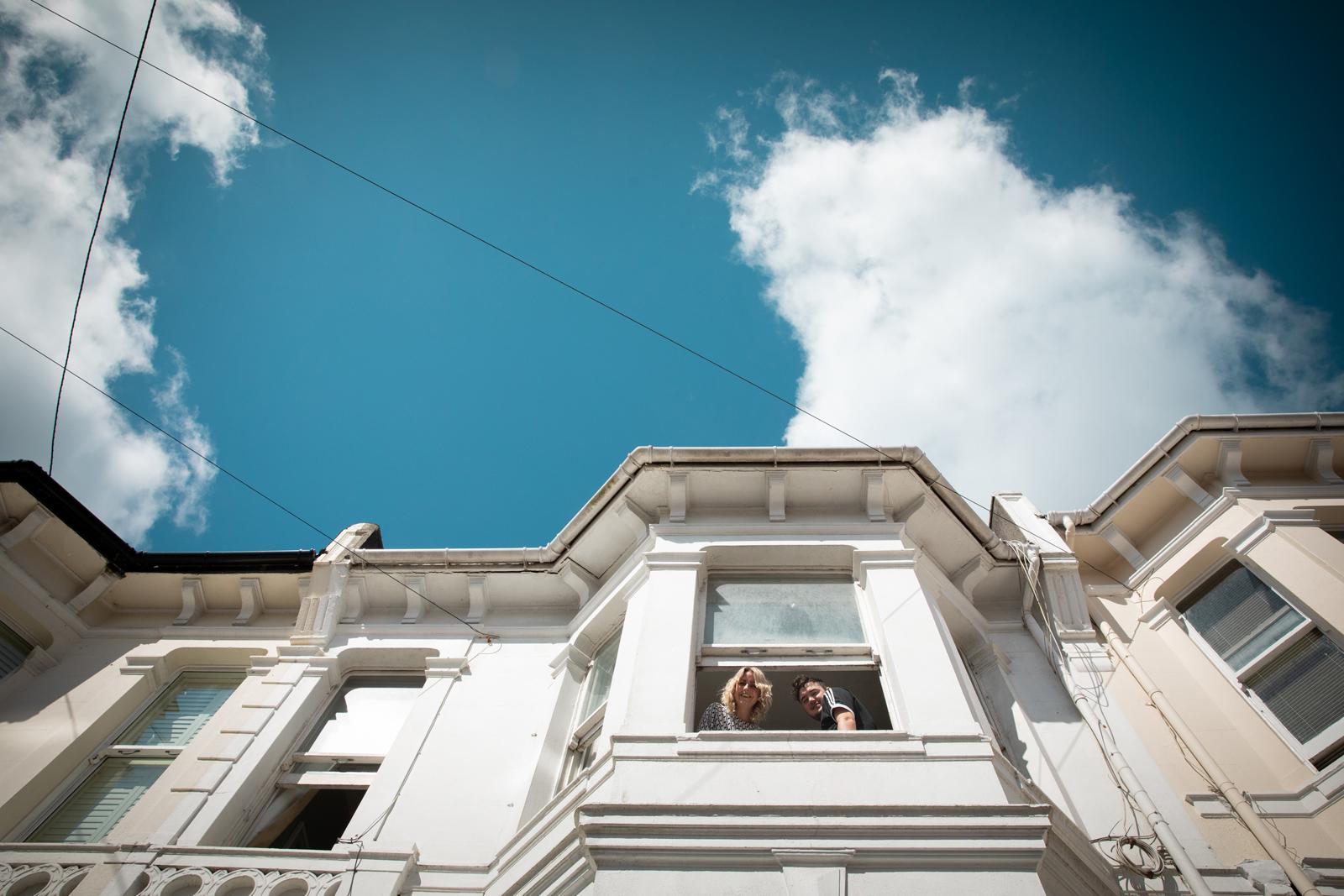 SHAUNA & CHRIS, CTMW, Photo by Gili Dailes