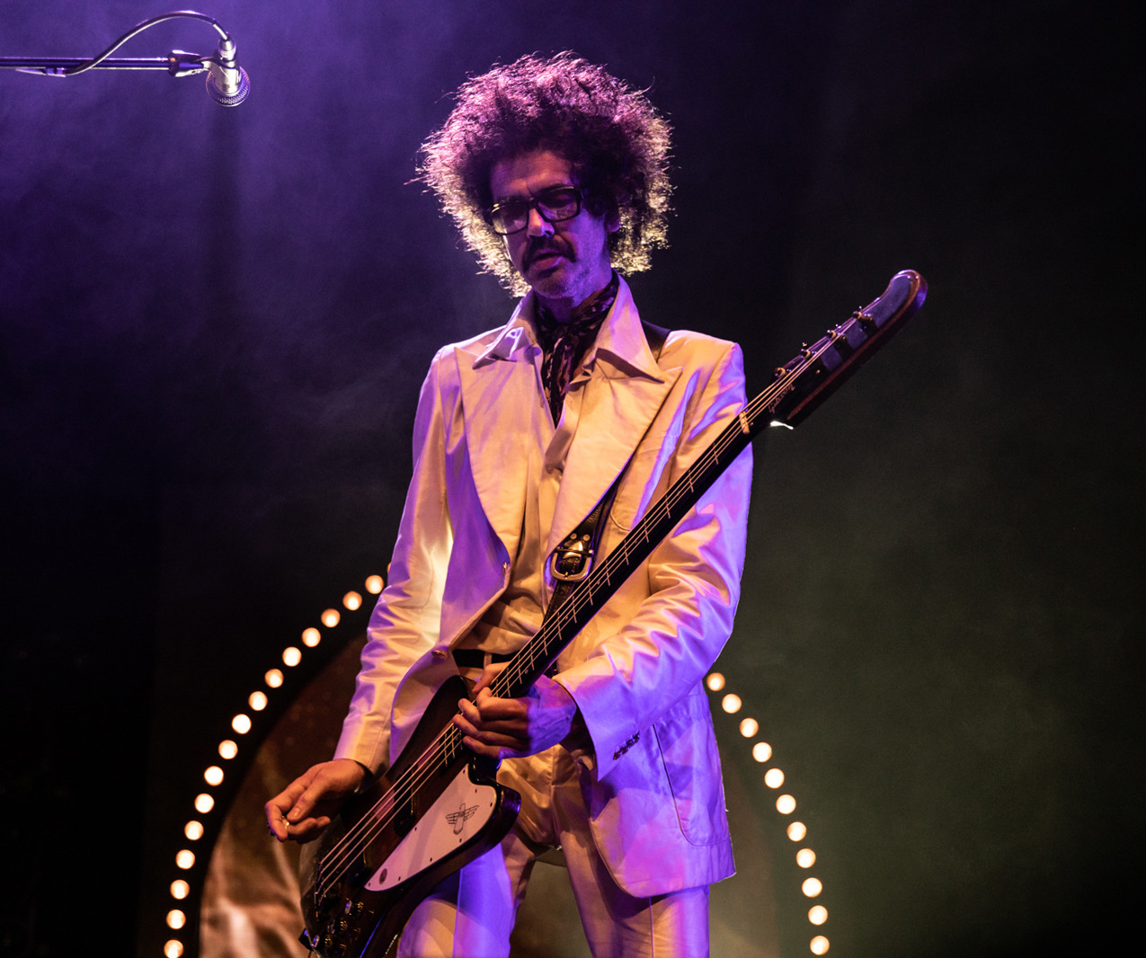 The Darkness, photo by Gili Dailes (10).