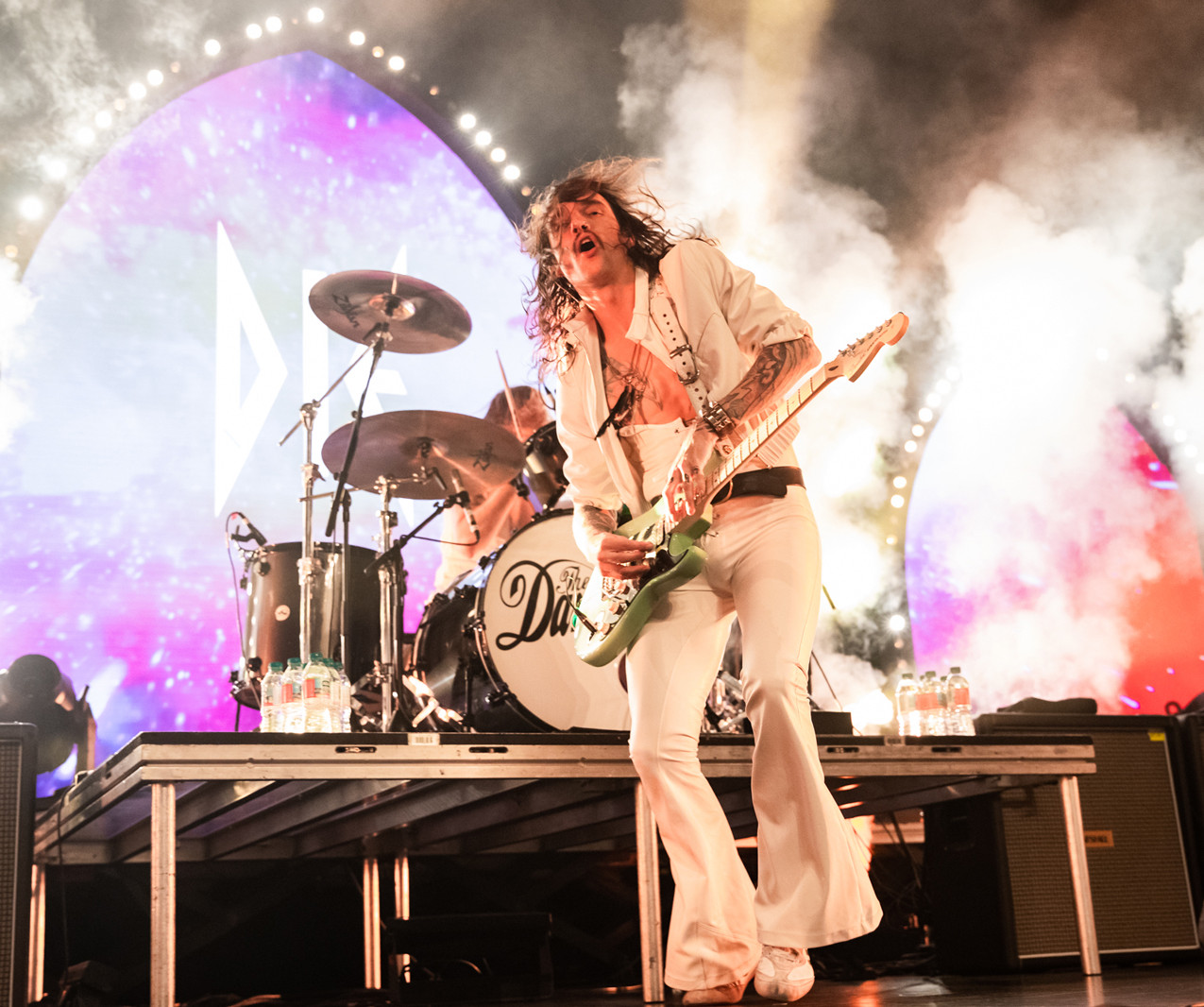The Darkness, photo by Gili Dailes (7)