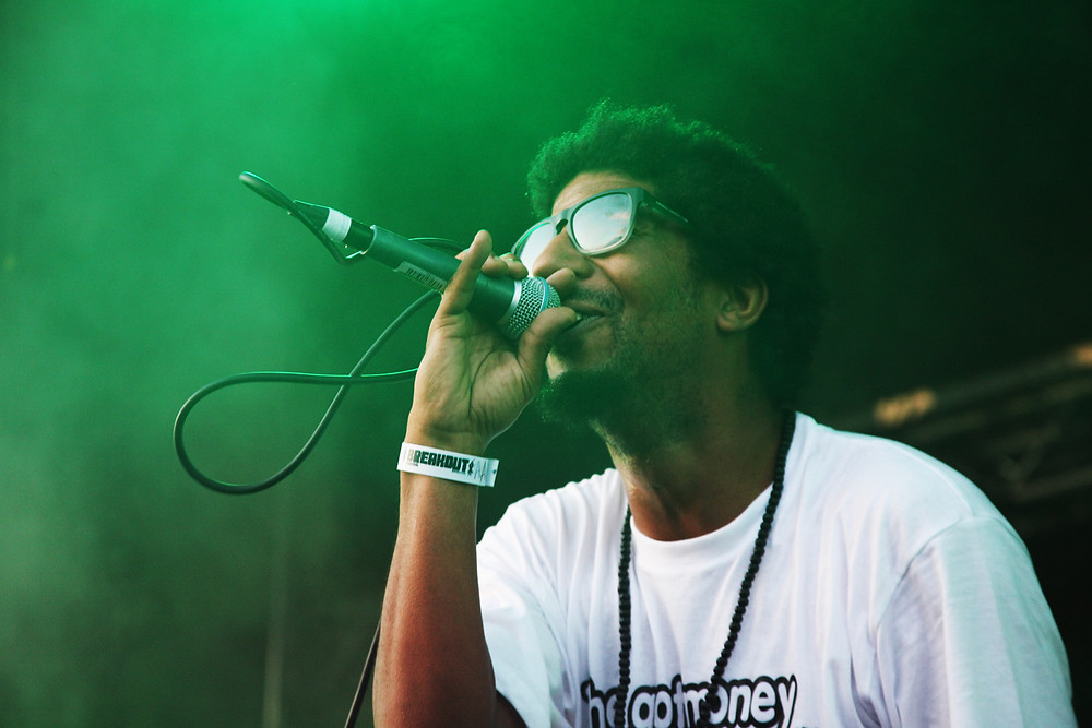 The Qemists © Photo by Gili Dailes