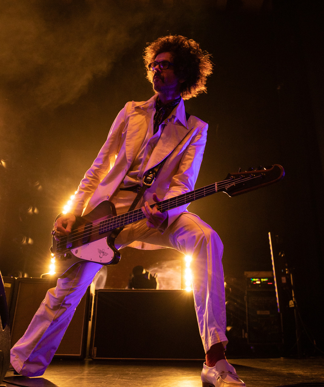 The Darkness, photo by Gili Dailes (9)