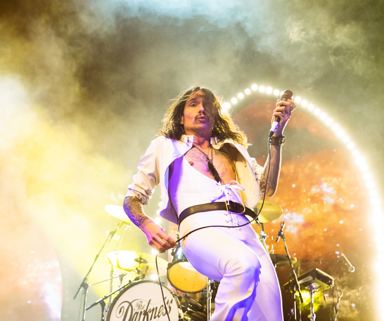 The Darkness, photo by Gili Dailes (2)