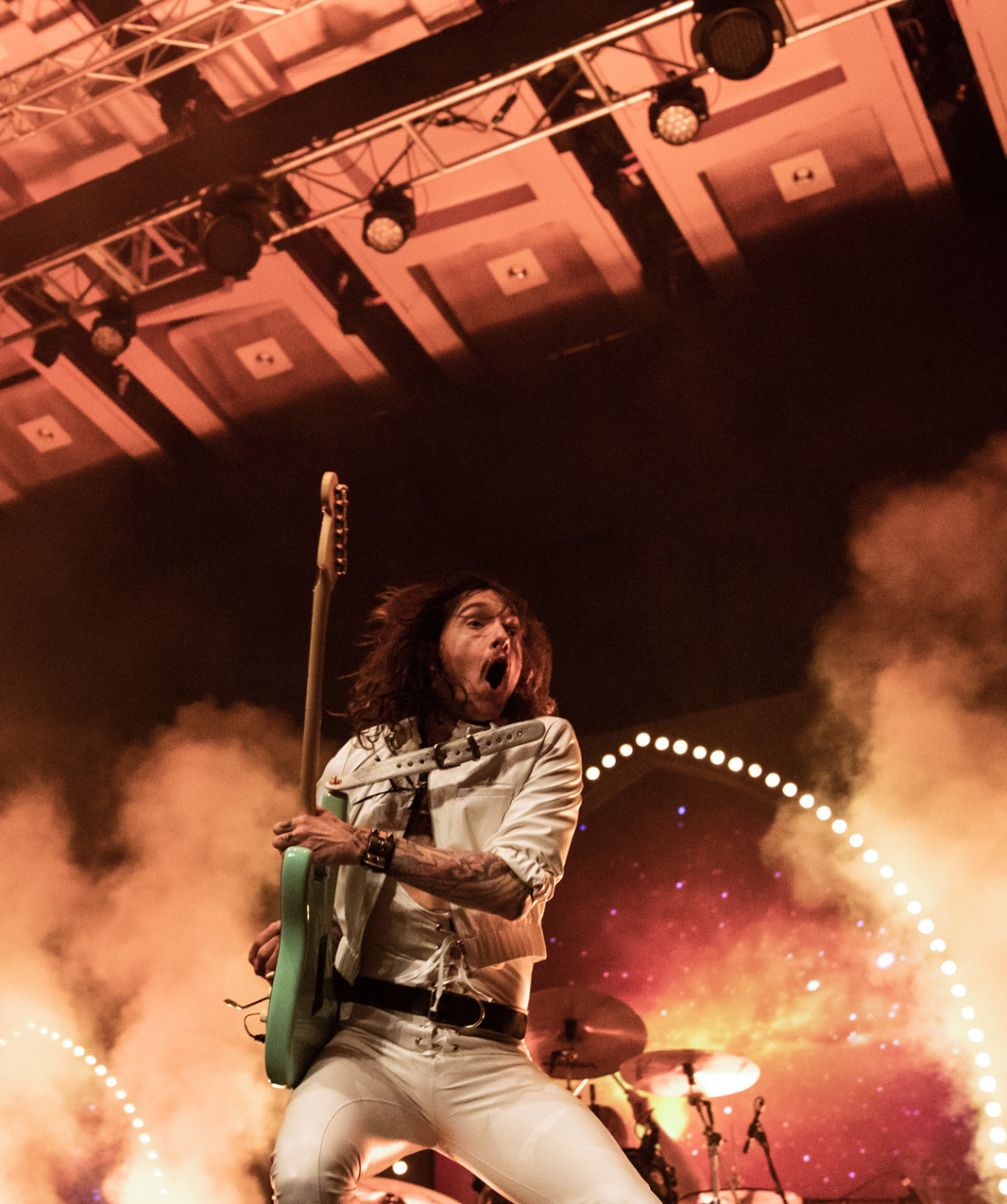 The Darkness, photo by Gili Dailes (4)