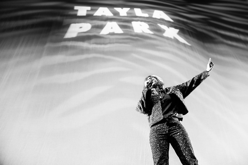Tayla Parx, photo by Gili Dailes