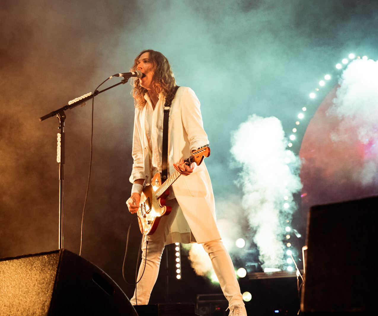 The Darkness, photo by Gili Dailes (6)