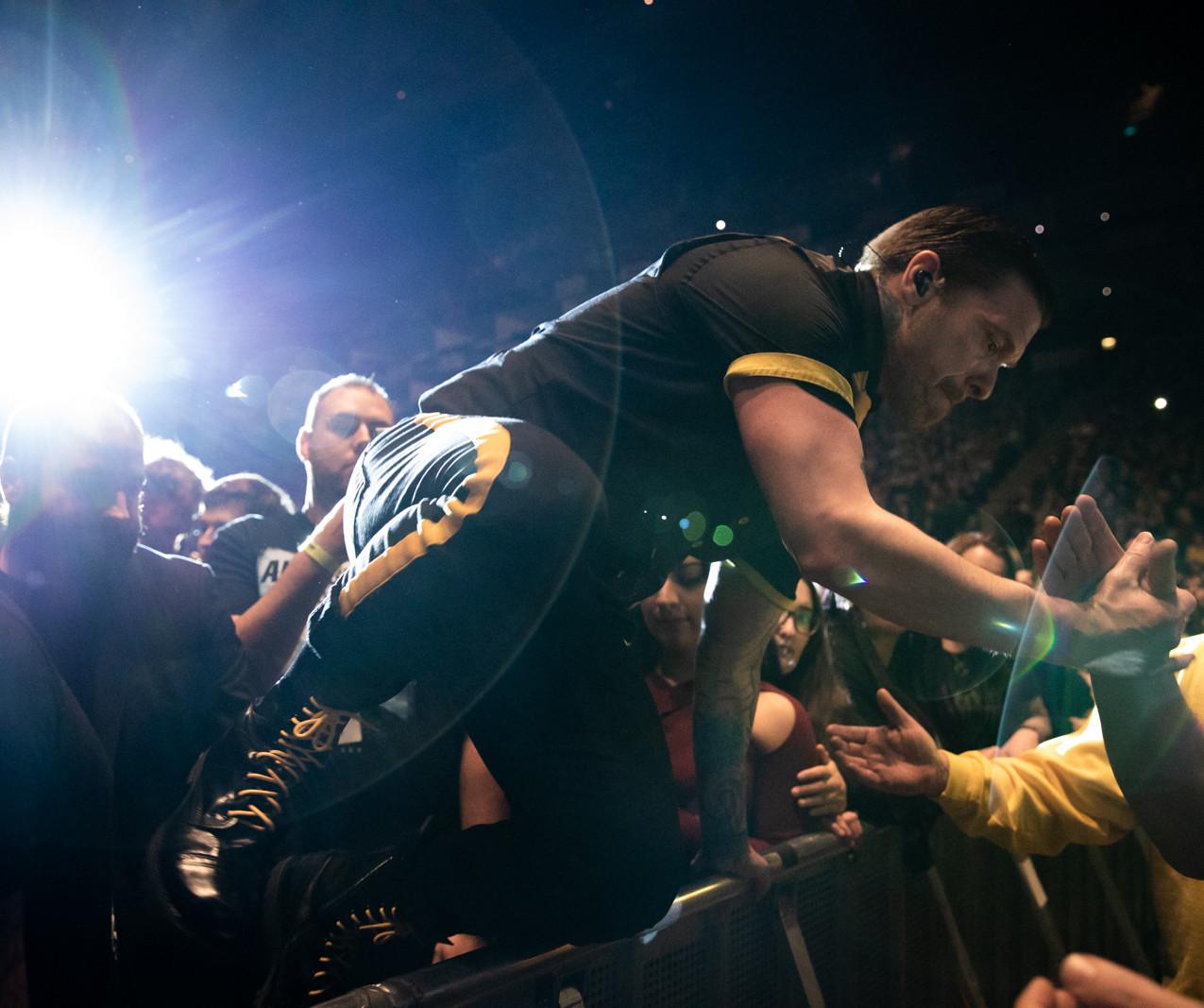Shinedown, photo by Gili Dailes (16)
