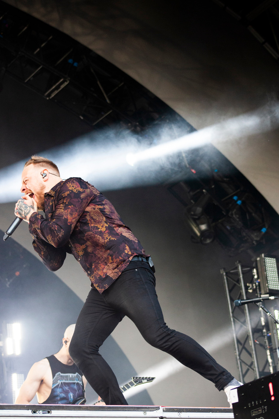 Architects, photo by Gili Dailes