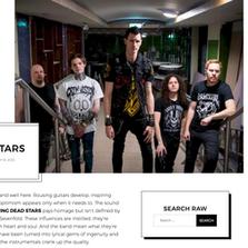 Living Dead Stars promo