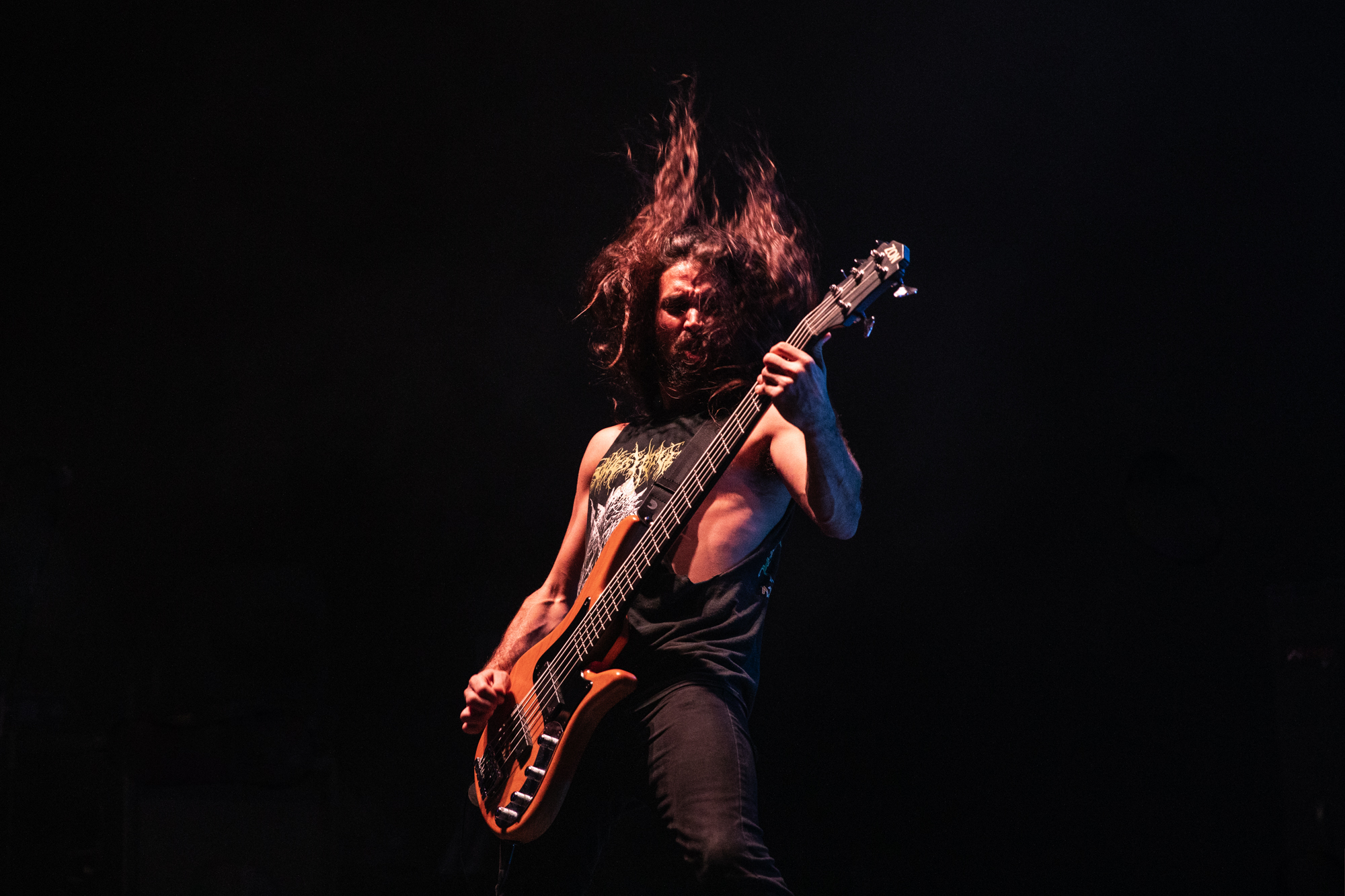 Revocation, photo by Gili Dailes