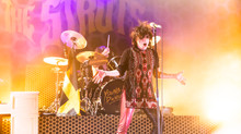 The Struts @ O2 Forum Kentish Town