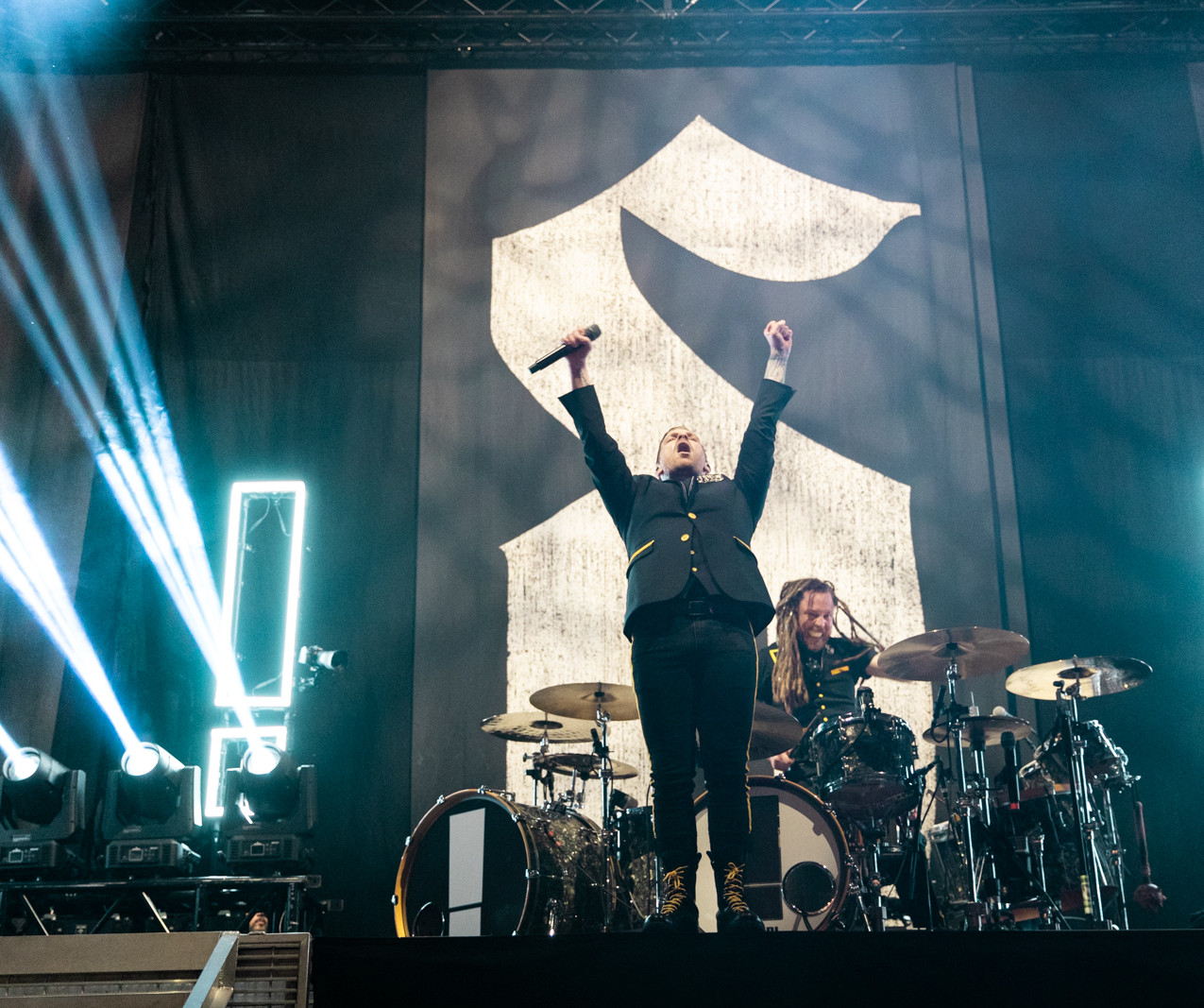 Shinedown, photo by Gili Dailes (11)