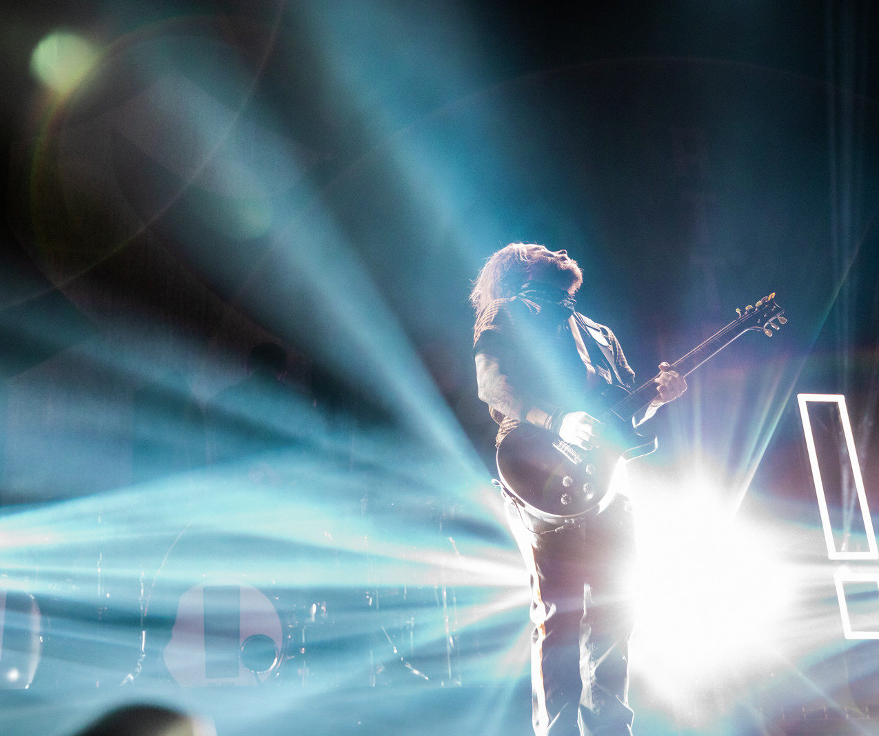 Shinedown, photo by Gili Dailes (8)