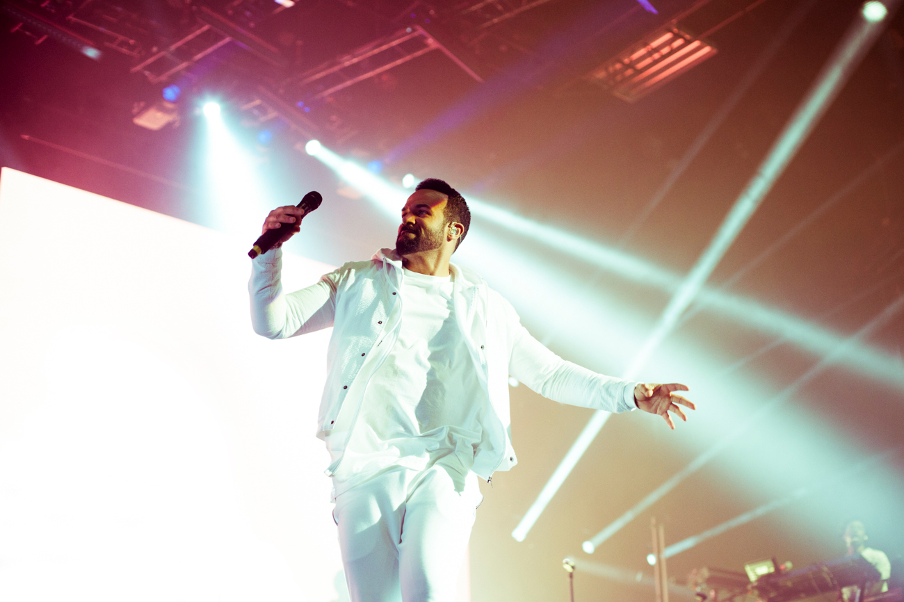 Craig David, Photo by Gili Dailes