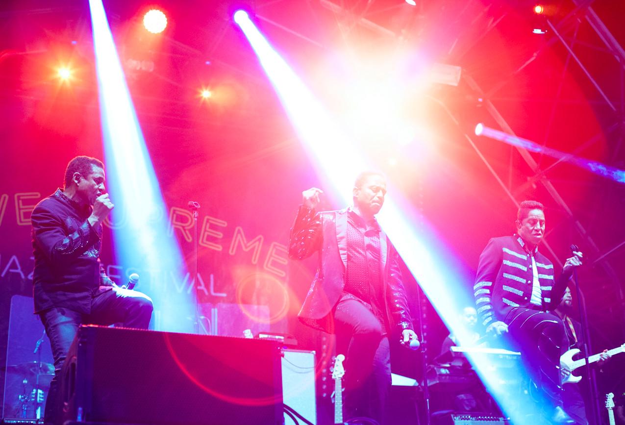 The Jacksons, photo by Gili Dailes 9
