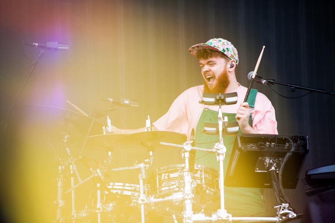 Jack Garratt_Wild Life_Photo by Gili Dailes