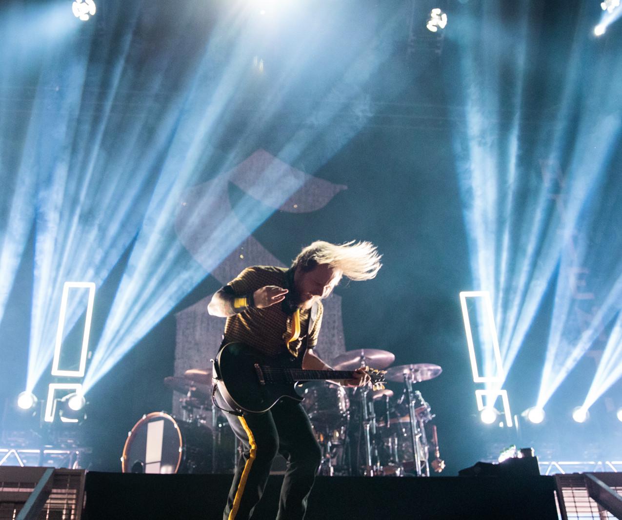 Shinedown, photo by Gili Dailes (9)
