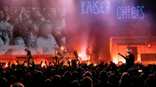 Kaiser Chiefs & Razorlight @ Brighton Centre