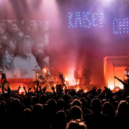 Kaiser Chiefs & Razorlight @ Brighton Centre