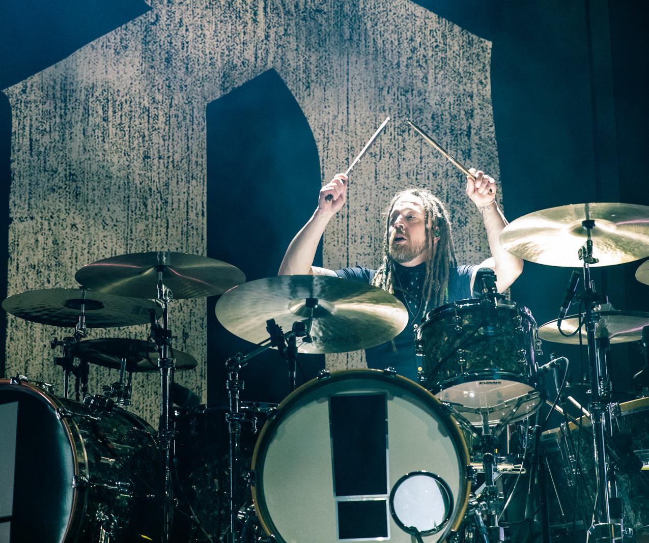 Shinedown, photo by Gili Dailes (5)