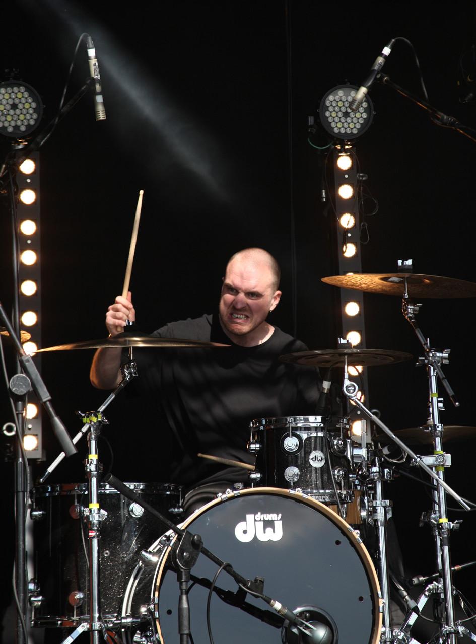 Jonathan Rogers of ZOAX
