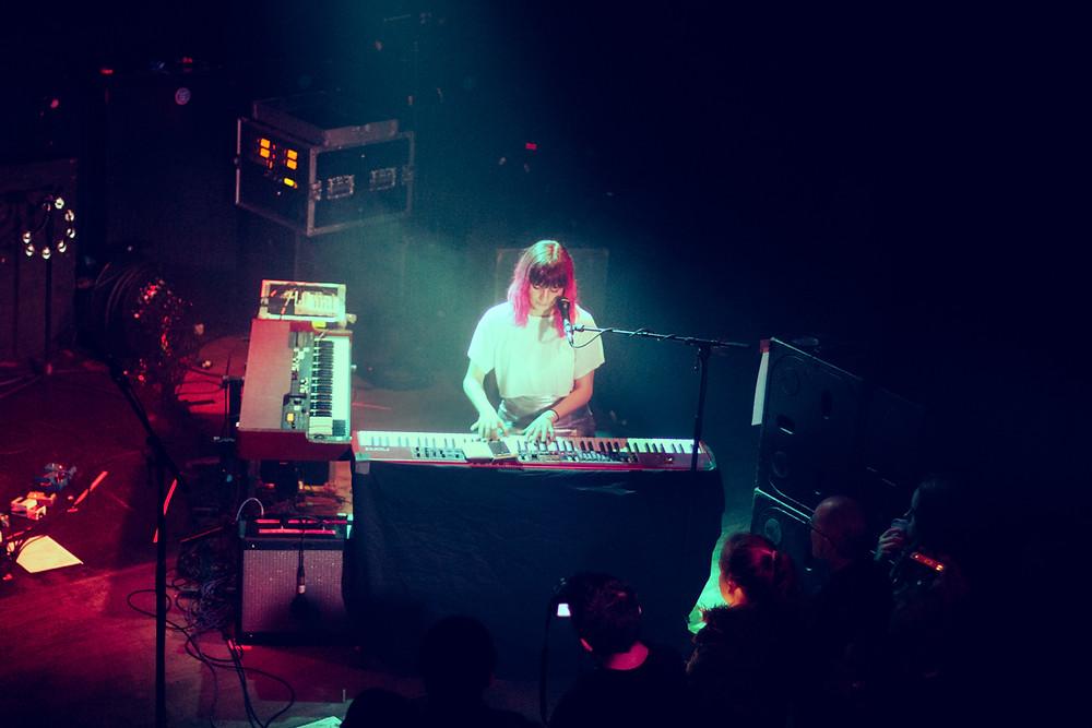 Gabrielle Aplin, Photo by Gili Dailes