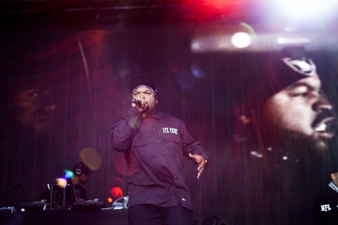 Ice Cube_Wild Life_Photo by Gili Dailes